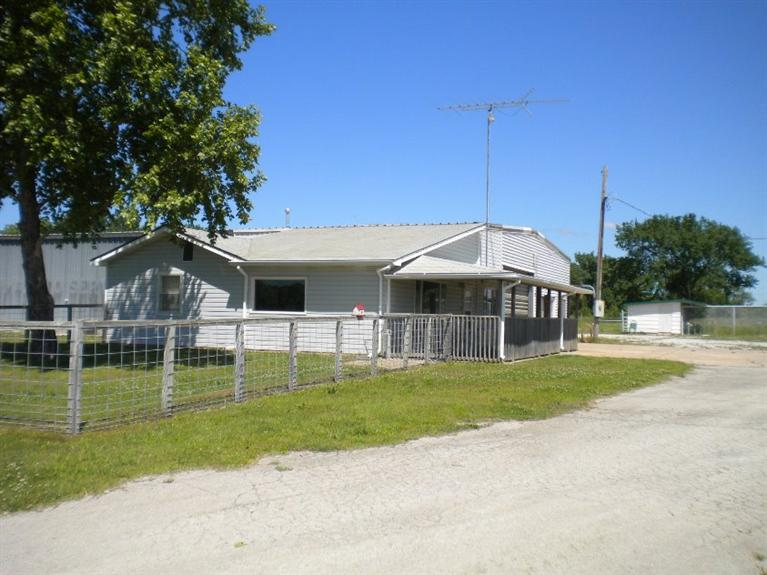 3358 S 28th Street, Independence, KS 67301