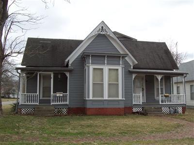 325 E 4th, Cherryvale, KS 67335