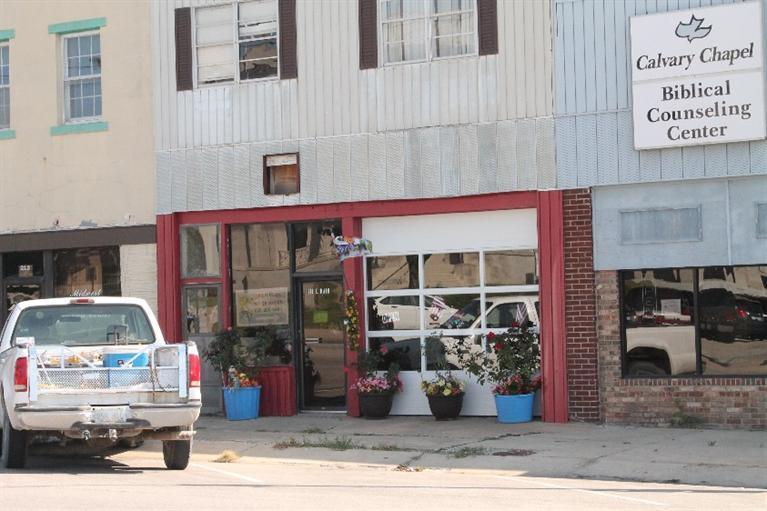 211 E Main Street, Independence, KS 67301
