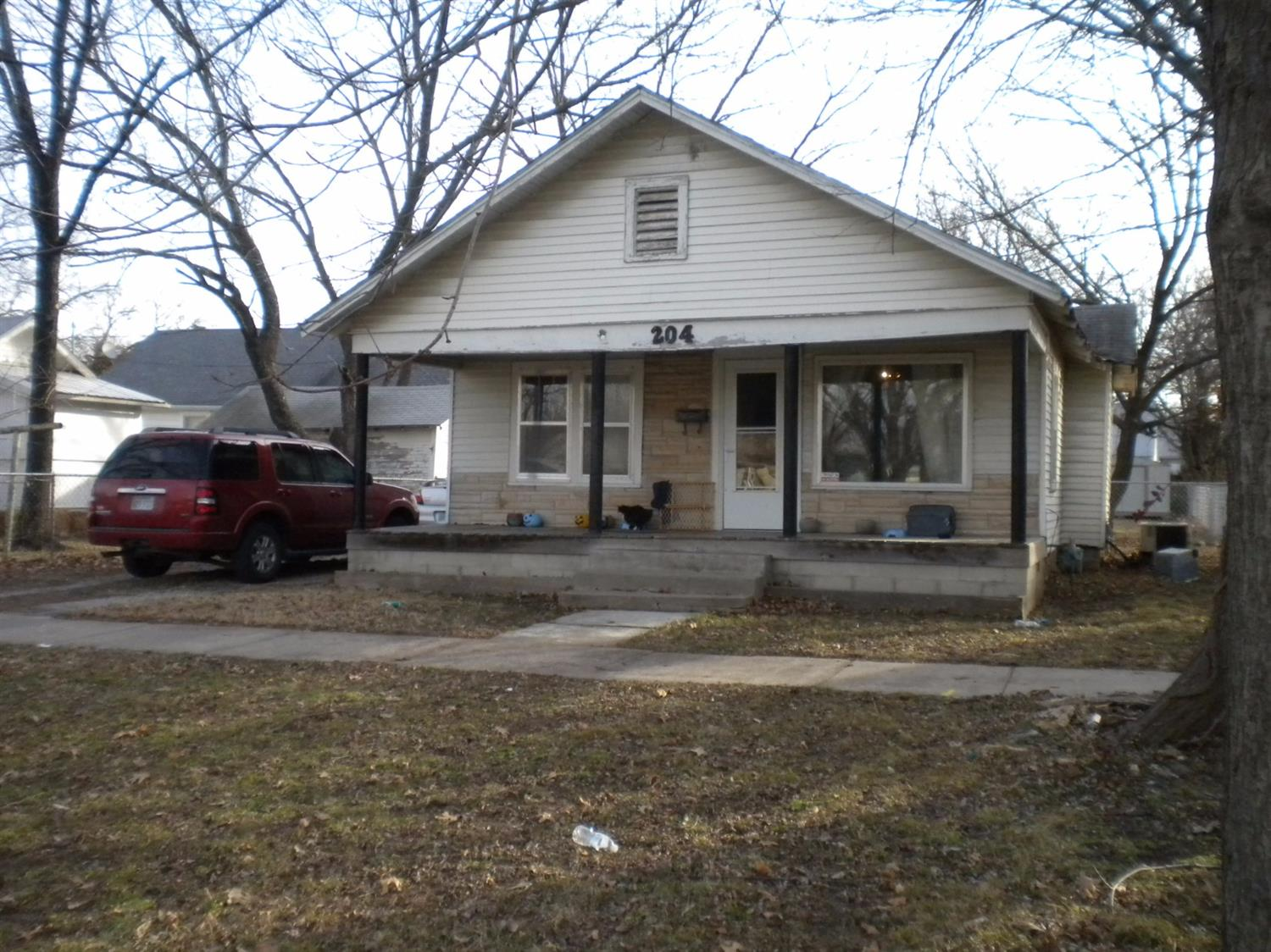 204 S 12th Street, Independence, KS 67301