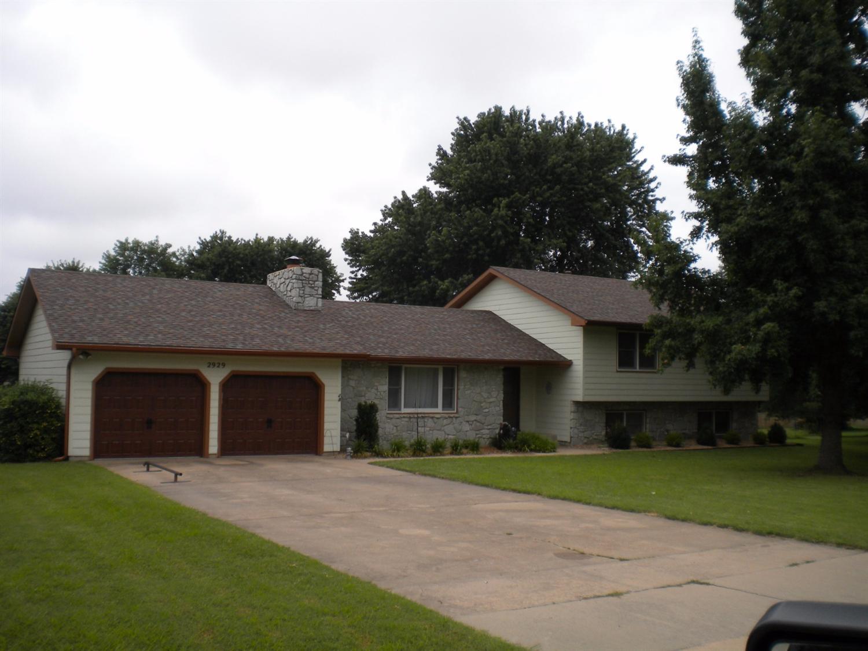 2929 Crown Drive, Independence, KS 67301