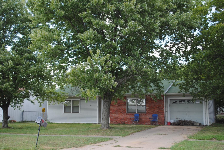 506 Willow Street, Independence, KS 67301