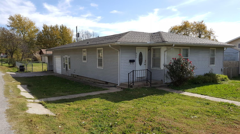 800 S Park Street, Independence, KS 67301