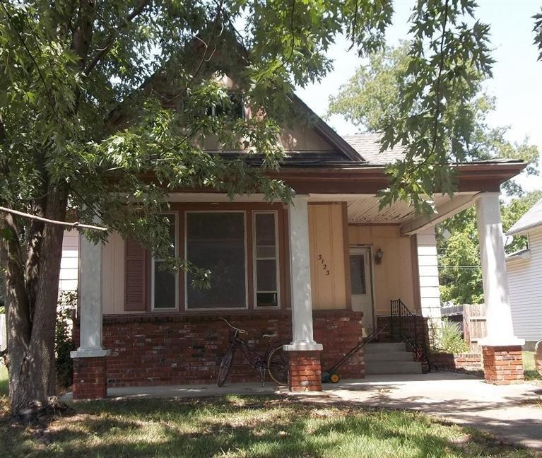 3123 Washington Avenue, Parsons, KS 67357