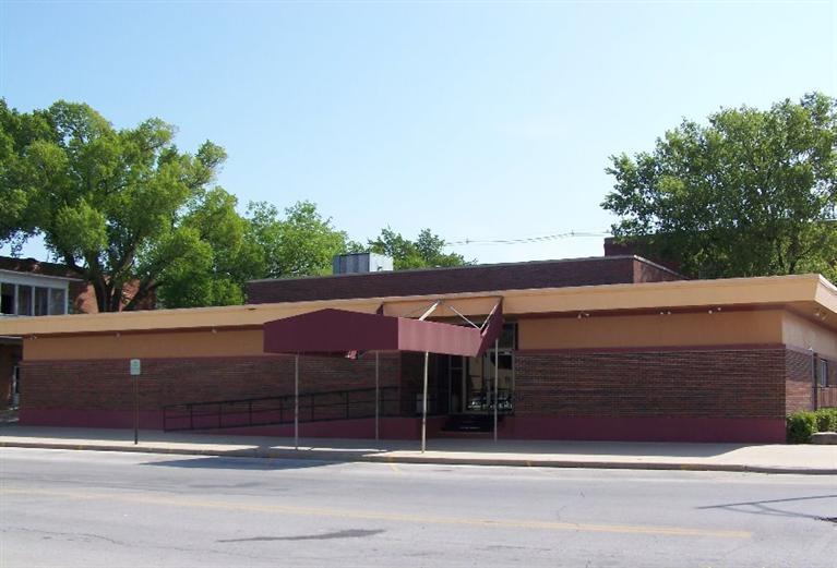 300 N 8th Street, Independence, KS 67301