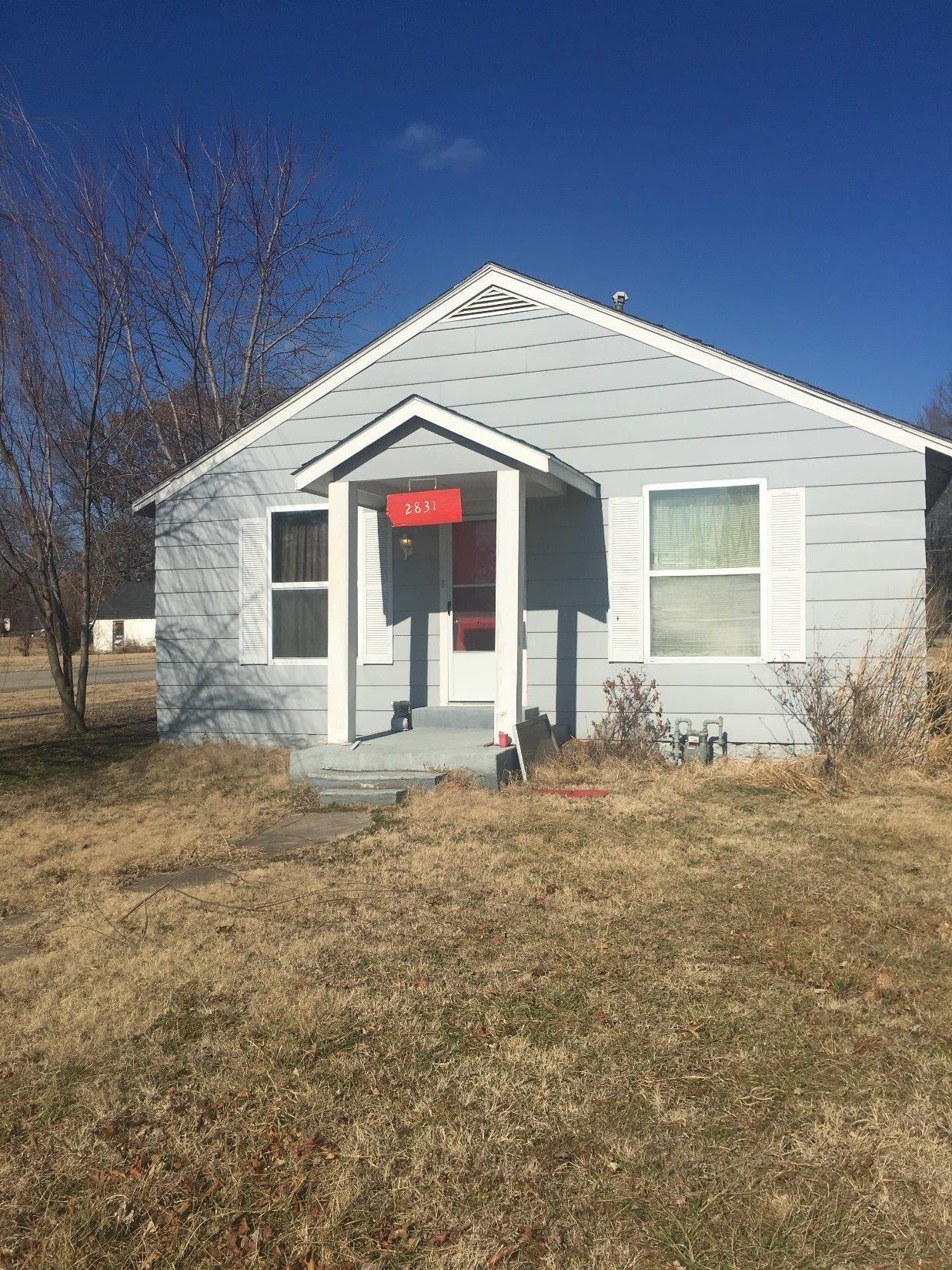 2831 Appleton Avenue, Parsons, KS 67357