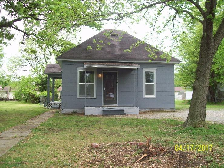 2410 Morgan Avenue, Parsons, KS 67357