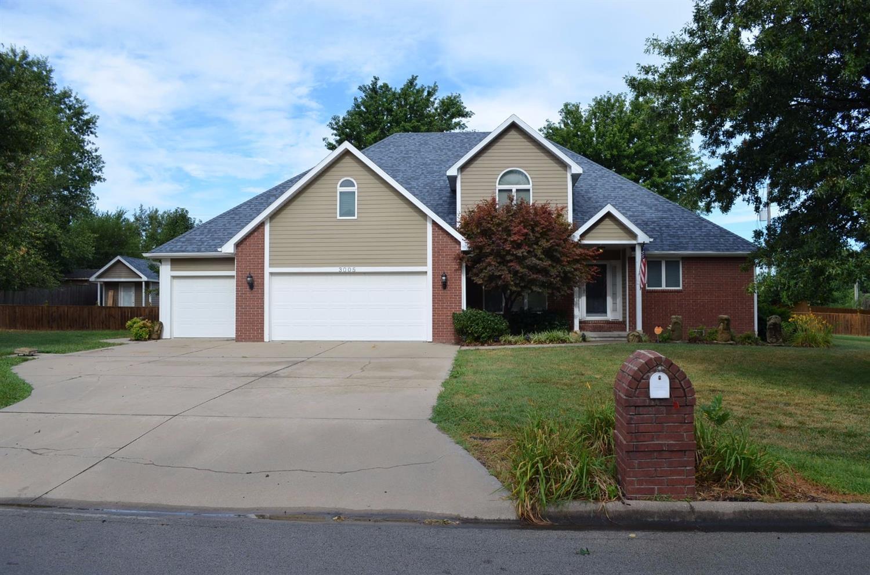 3005 Regency Drive, Independence, KS 67301