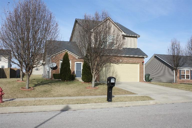 469 Greathouse Dr Richmond, KY 40475