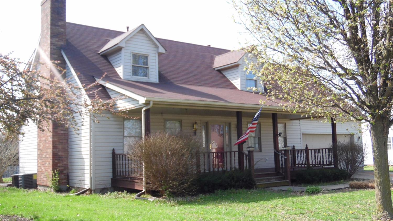 333 Lynnwood Drive, Versailles, KY 40383