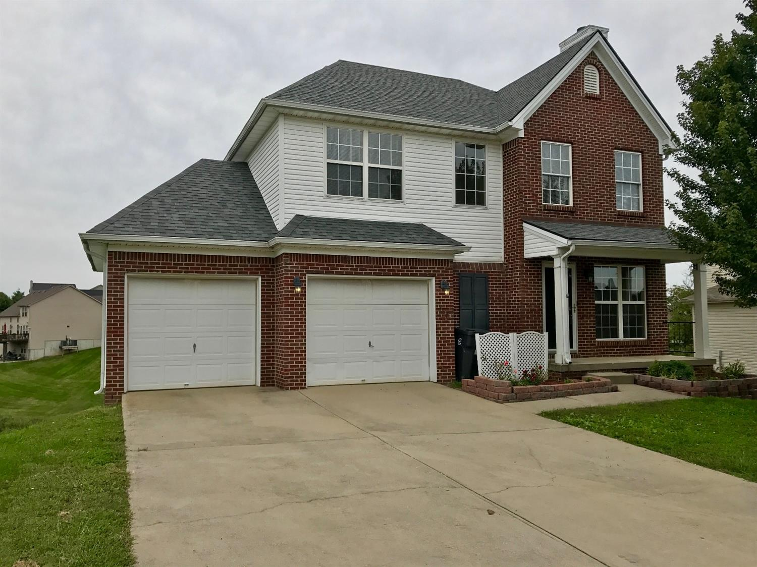 217 Hedgewood Ln, Richmond, KY 40475