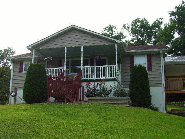 1485 Sawmill Road, Jeffersonville, KY 40337