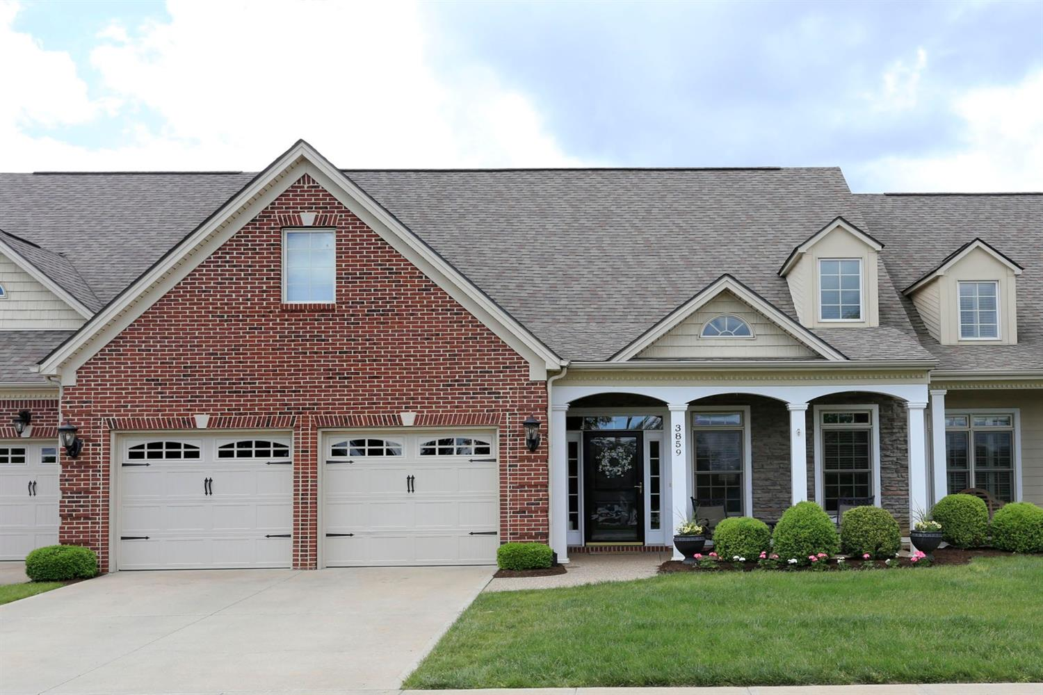 3859 Wentworth Place, Lexington, KY 40515