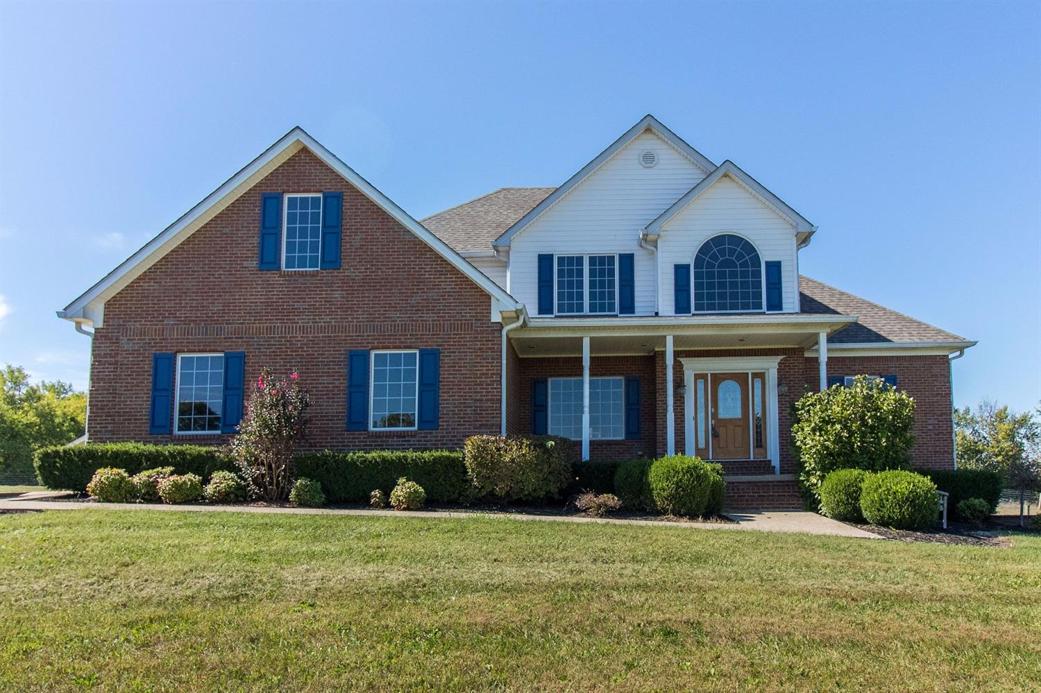Home For Sale at 315 Quirks Run Rd, Danville, KY 40422