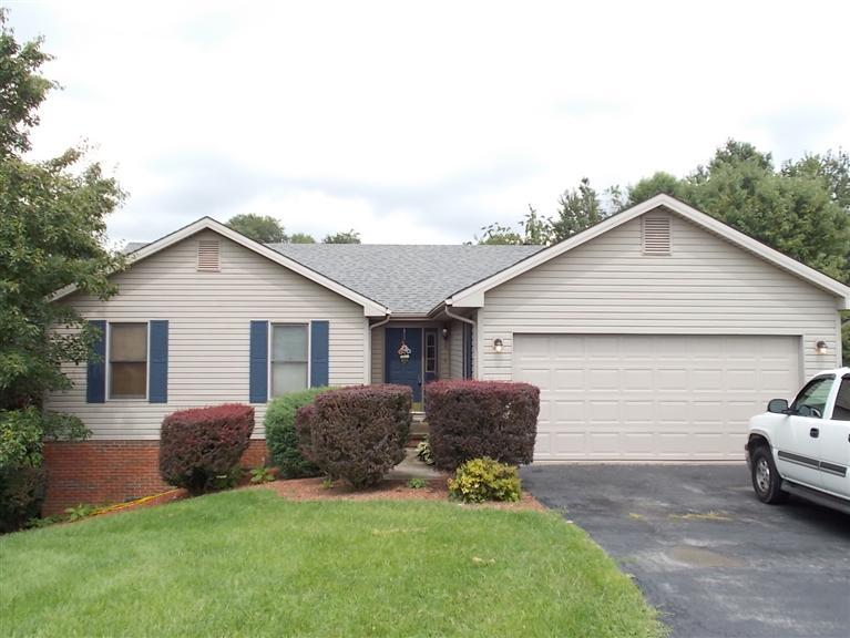135 James Way Mt Sterling, KY 40353