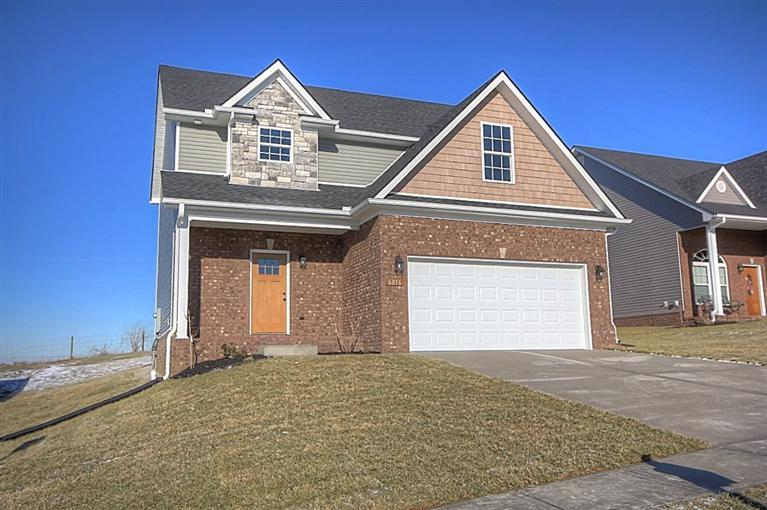 3021 Silver Charm Ct Richmond, KY 40475