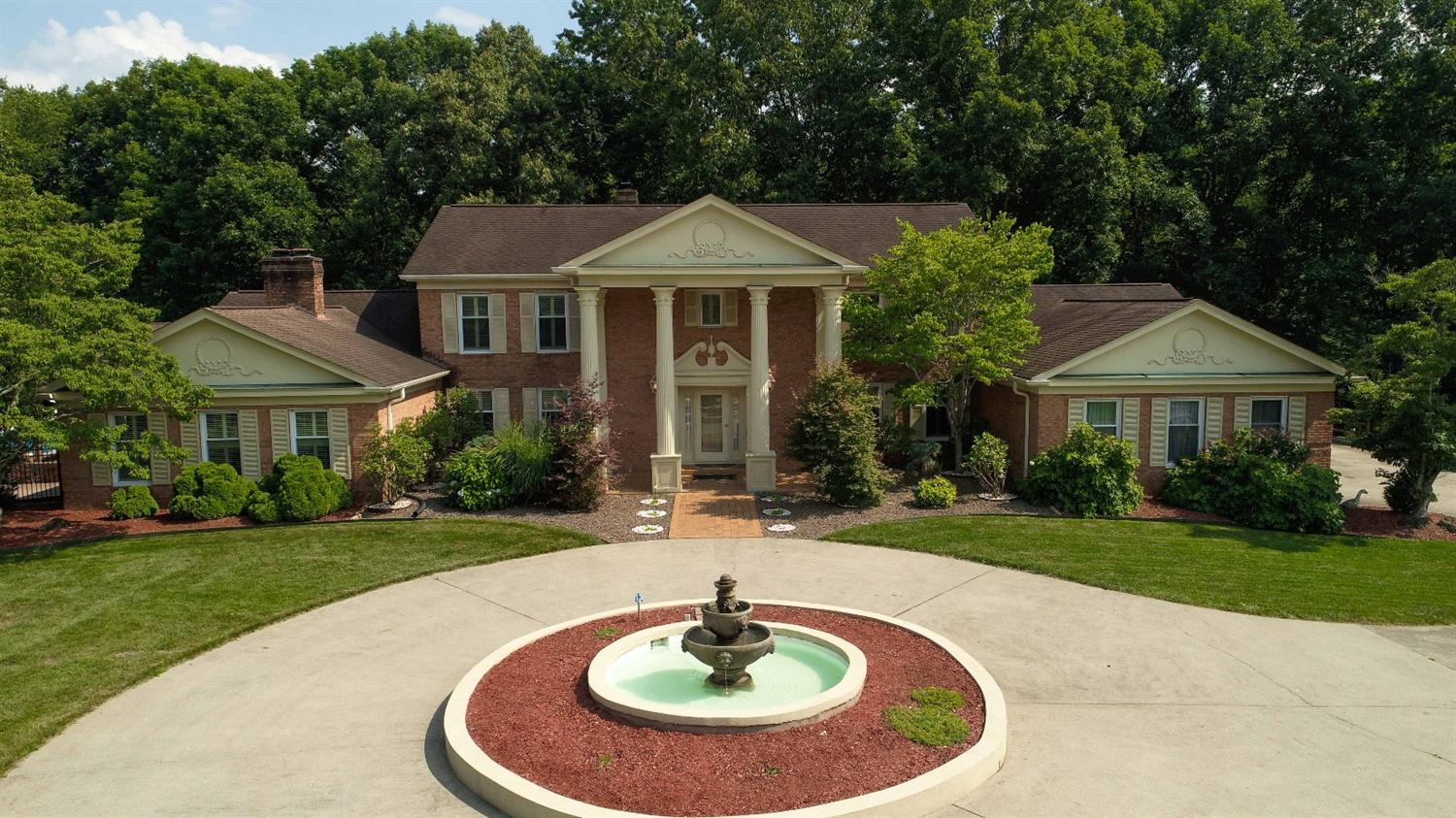 Indian Hills  Subdivision Homes For Sale