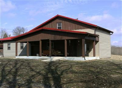 448 Oak Ridge Rd Cynthiana, KY 41031