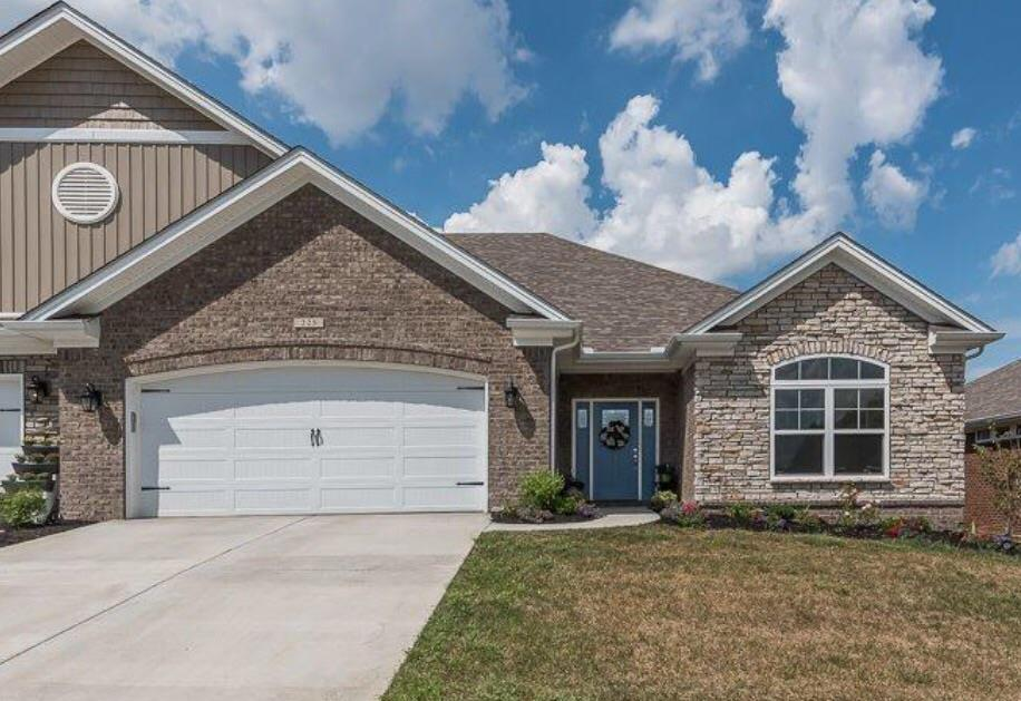 Georgetown Kentucky Homes For Sale in Cherry Blossom Subdivision