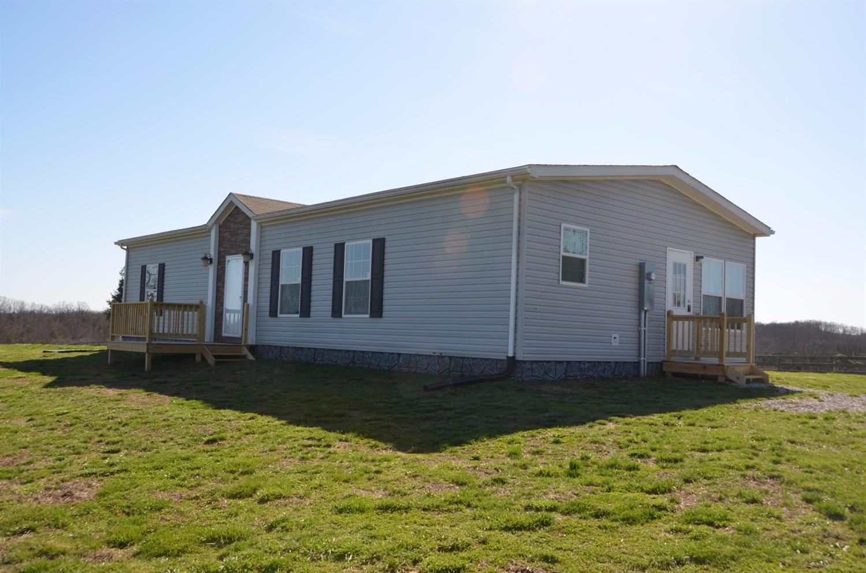 5758 NE Oddville Sunrise Rd, Cynthiana, KY 41031