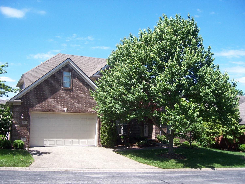 1369 Estates Hill Circle, Lexington, KY 40511