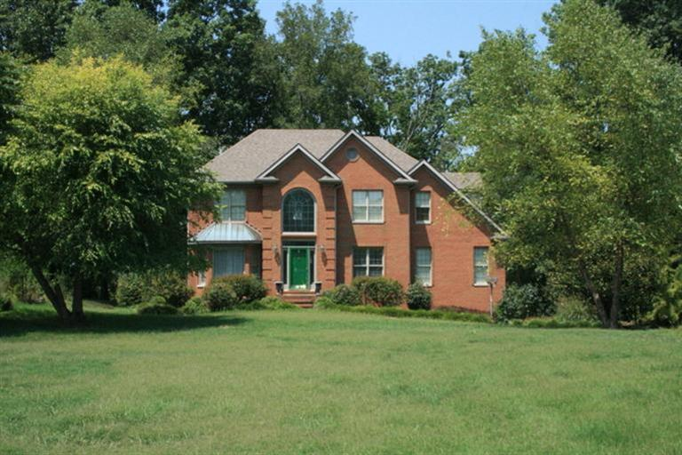 141 Old Bridge Danville, KY 40422