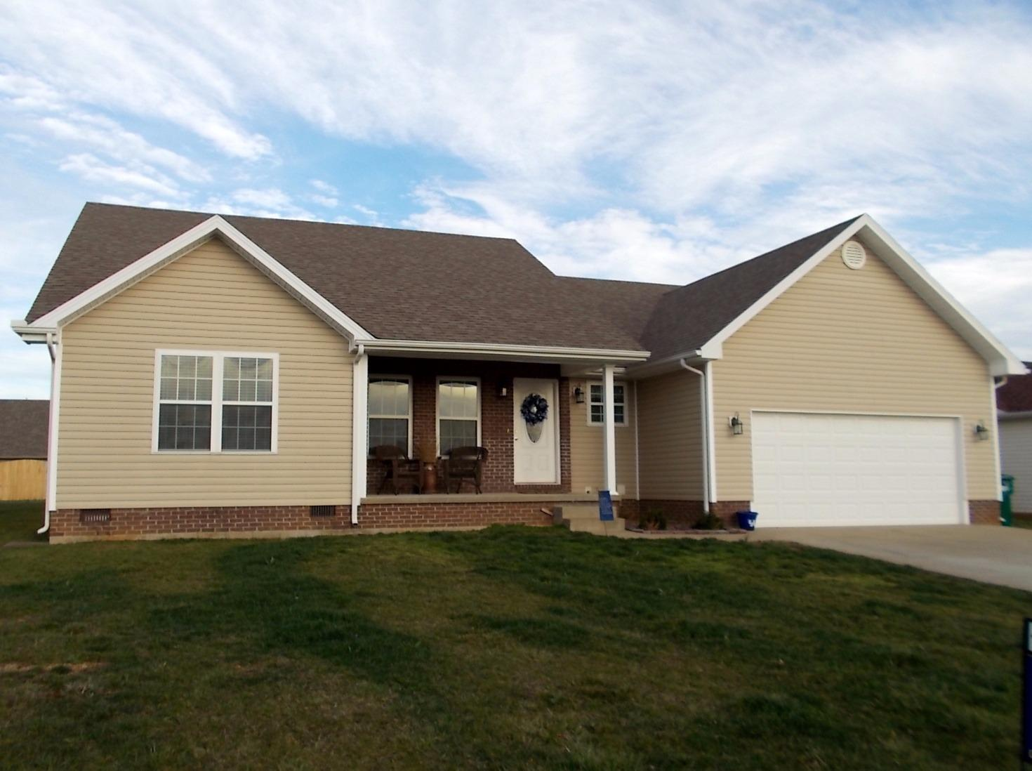 620 St Andrews Drive, Mt Sterling, KY 40353