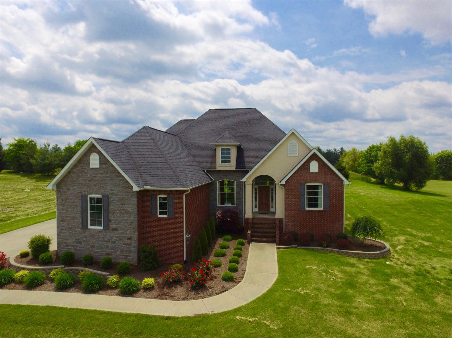 Homes For Sale in 231 Colson Dr, Bronston, KY 42518 Subdivision