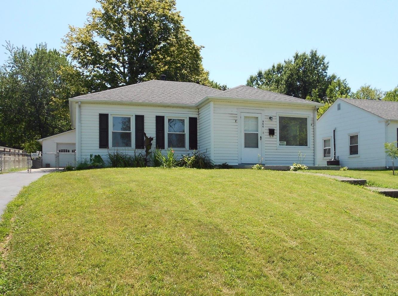 966 Carneal, Lexington, KY 40505