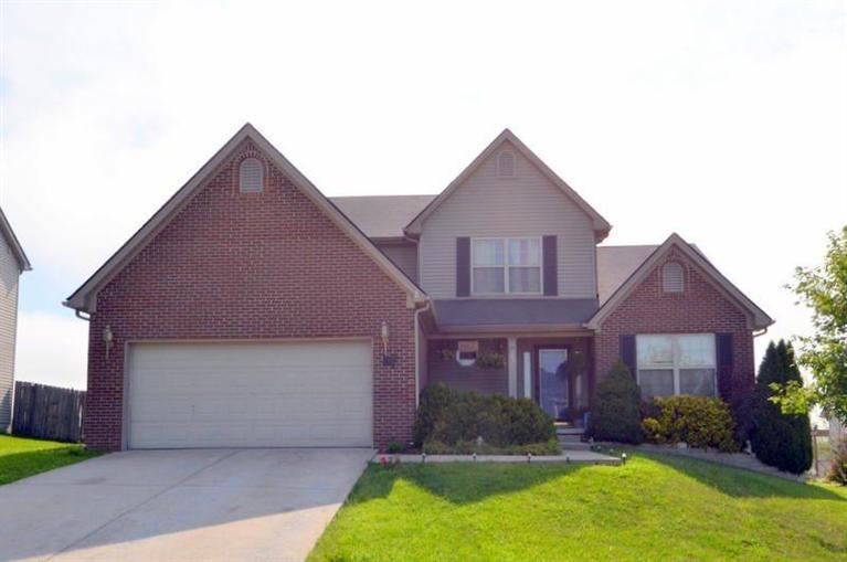 817 Aster Ct Richmond, KY 40475