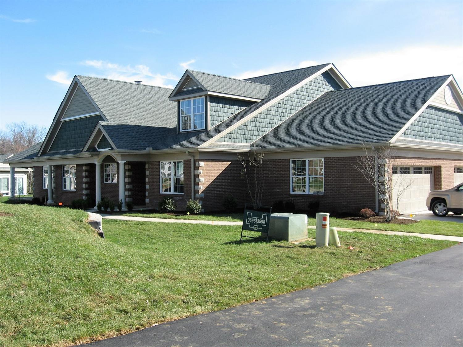 3596 Rabbits Foot Trail, Lexington, KY 40503