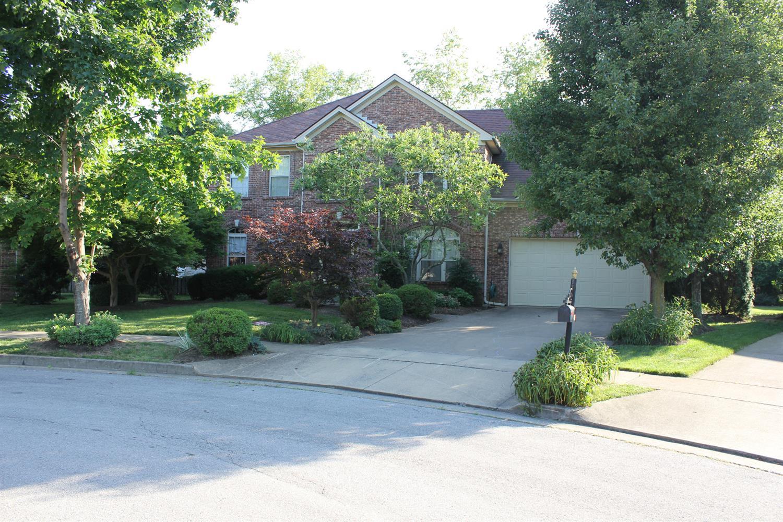 1309 Selma Court, Lexington, KY 40513