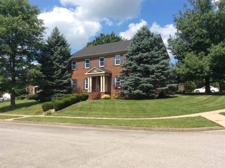 2101 Palmbrooke Court, Lexington, KY 40513