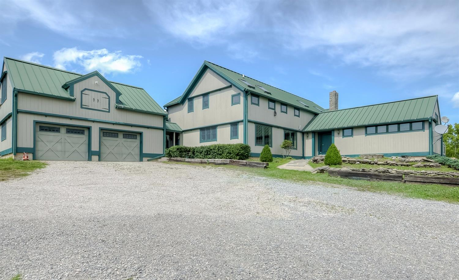 398-A E Honaker, Georgetown, KY 40379