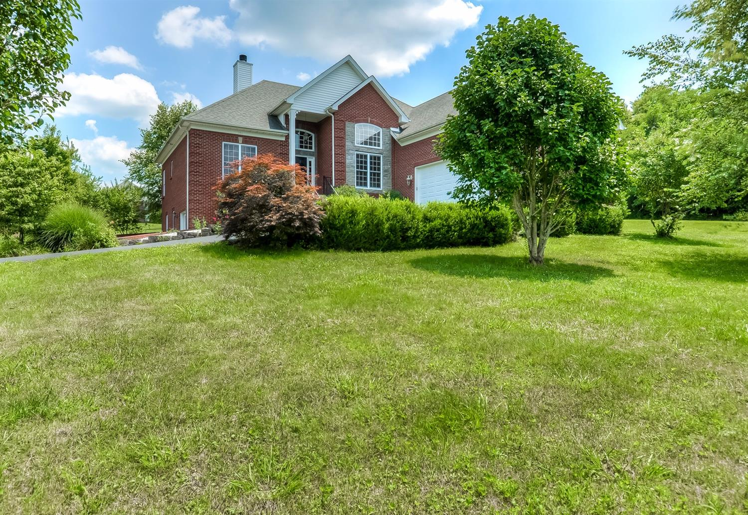 Home For Sale at 796 Ninevah Rd, Frankfort, KY 40601