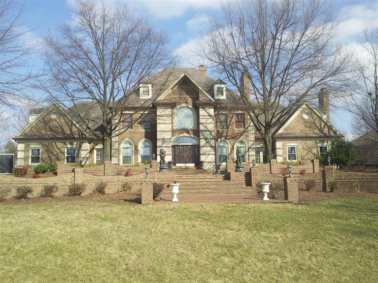 3501 Trinidad Court, Lexington, KY 40509