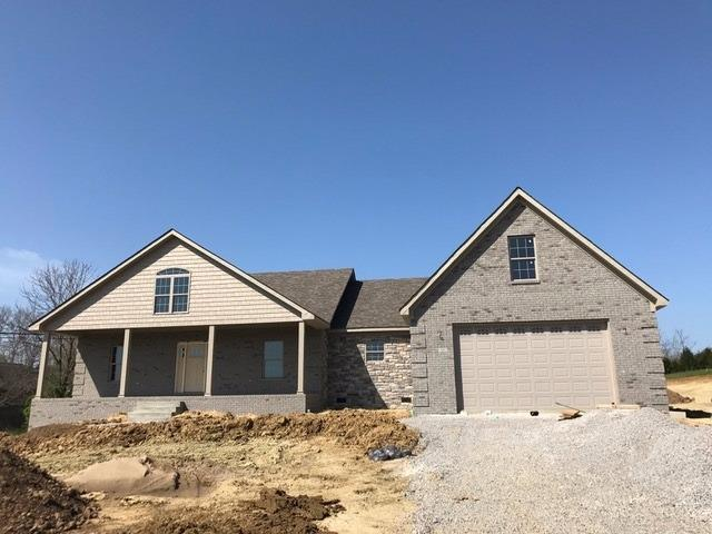 Home For Sale at 127 Braemar Dr, Richmond, KY 40475