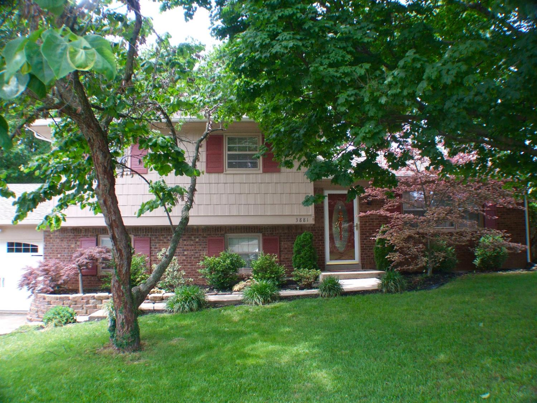 3881 Gladman Way, Lexington, KY 40514