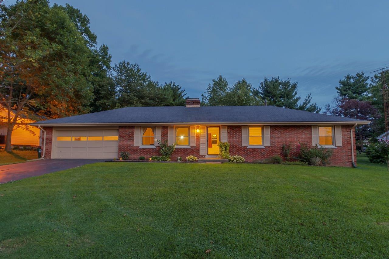 1614 Parkers Mill Road, Lexington, KY 40504