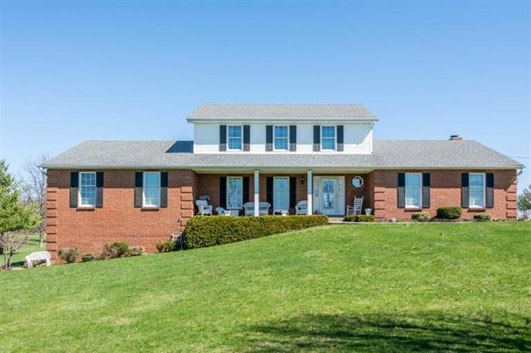 5329 Colby Rd Winchester, KY 40391