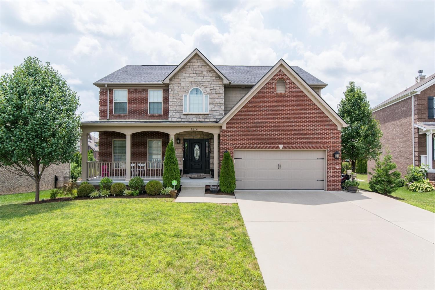 3872 Leighton Lane, Lexington, KY 40515