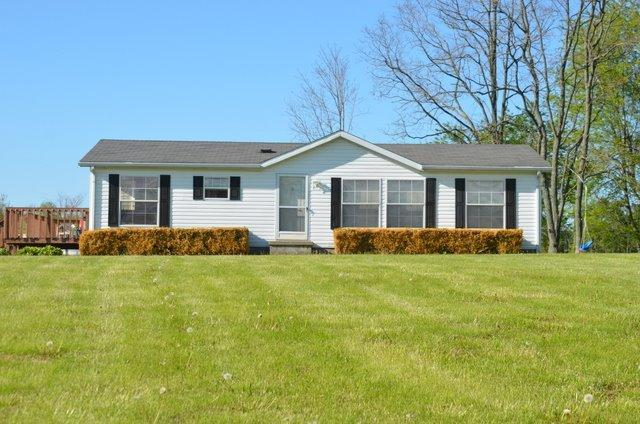 6628 W Kentucky Highway 32 Connersville, KY 40370
