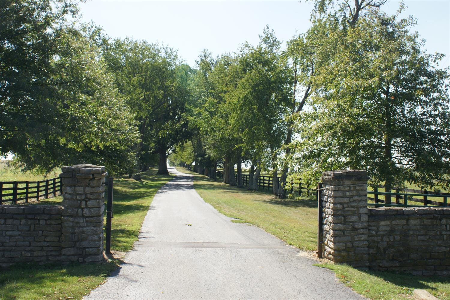 Kentucky Horse Farm For Sale