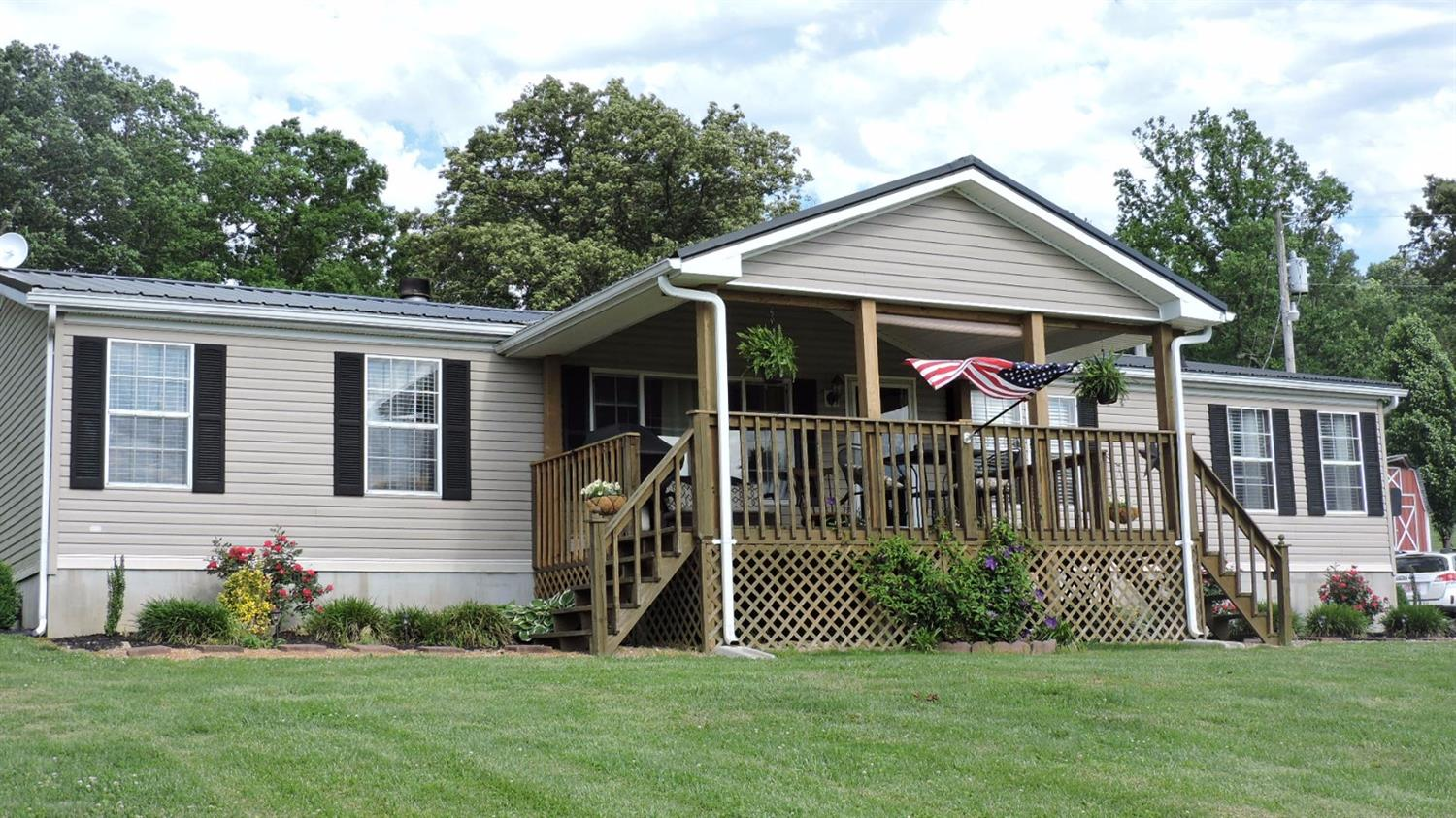 104 Spencer Springs Drive, Mt Sterling, KY 40353
