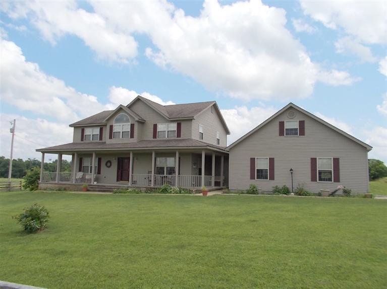 3348 Howell Drennen Road, Mt Sterling, KY 40353