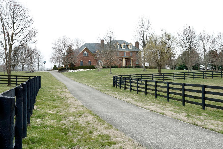 Rural Subdivision Richmond KY
