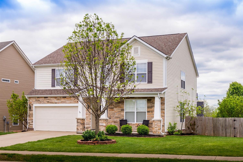 1357 Silver Springs Drive, Lexington, KY 40511