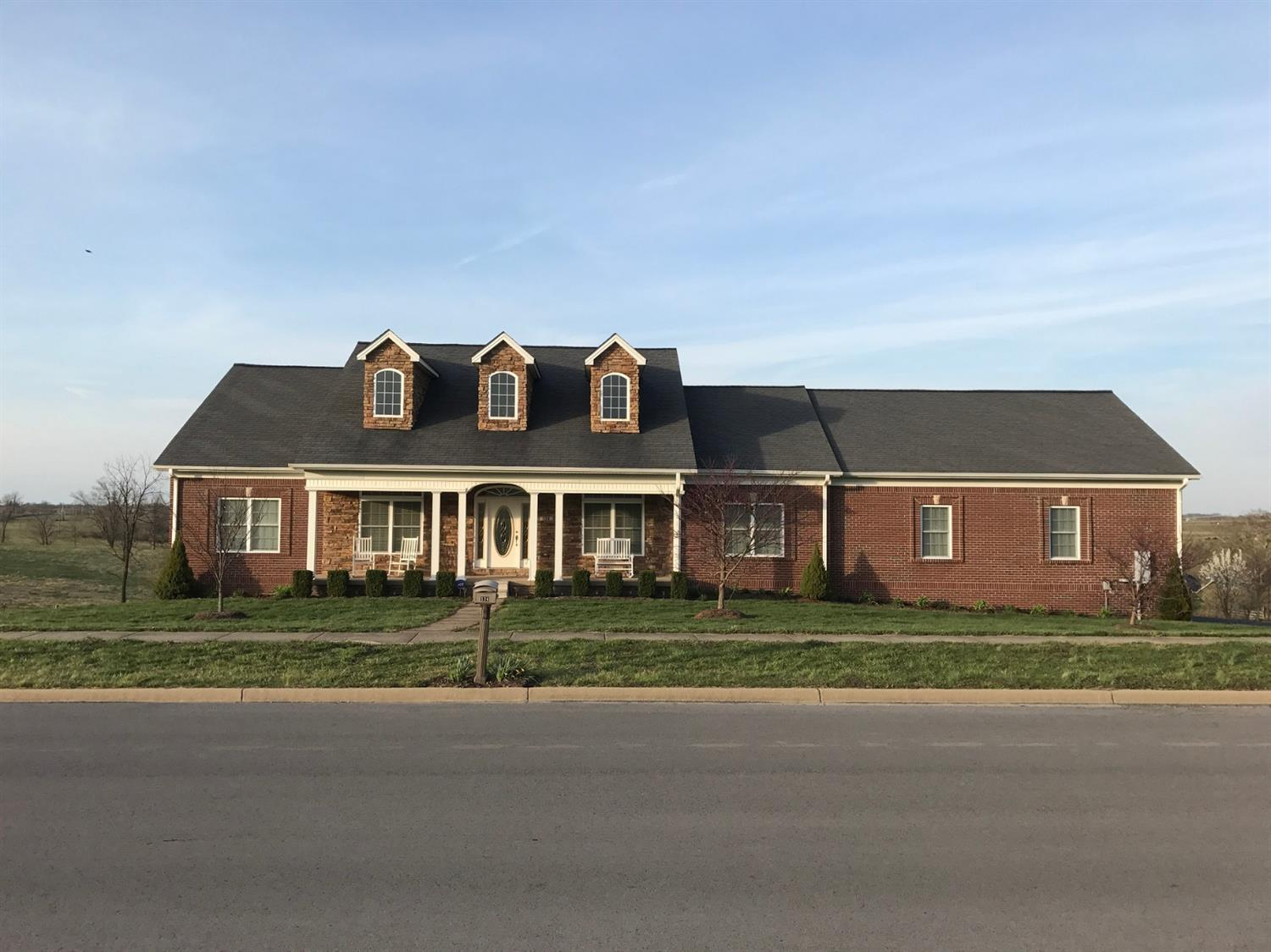 Custom%20brick%20house%20with%20stone%20accents%20on%20dormers%20and%20front%20porch.%20%20Large%20corner%20lot%20with%20little%20traffic.%20%20Built%20in%202007.%20%20Dual%2050-gallon%20water%20heaters.%20%20Street%20side%20of%20roof%20has%20been%20replaced%202%20years%20ago.%20%20Hardwood,%20carpet%20and%20ceramic%20tile%20throughout.%20%20All%20stainless%20kitchen%20appliances%20stay.%20%20KU%20underground%20electric%20with%20city%20water/sewer.%201st%20Floor%20Master%20with%20Master%20Bath%20Suite-%20Whirlpool%20tub,%20custom%20tile%20shower.%202%20additional%20bedrooms%20and%20full%20baths%20on%20the%201st%20floor.%20Kitchen%20with%20separate%20formal%20dining%20room,%20living%20room%20with%20vaulted%20ceilings%20and%20gas%20fireplace%20with%20mantel,%20study%20could%20be%20converted%20to%20a%204th%20bedroom%20on%20the%201st%20floor.%20%20Covered%20deck%20with%20upgraded%20vinyl%20railing,%20pea%20gravel%20stone%20flooring,%20pre-wired%20for%20220%20hot%20tub.%20%20Fantastic%20view%20of%20large%20farm%20with%20stacked%20rock%20fences.%20%20Large%203+%20car%20garage%20with%2012'%20tall%20insulated%20doors.%20Data%20believed%20correct%20but%20not%20guaranteed.%20Buyer%20to%20verify%20data%20prior%20to%20offer.%20Agents%20read%20Agent%20Remarks.