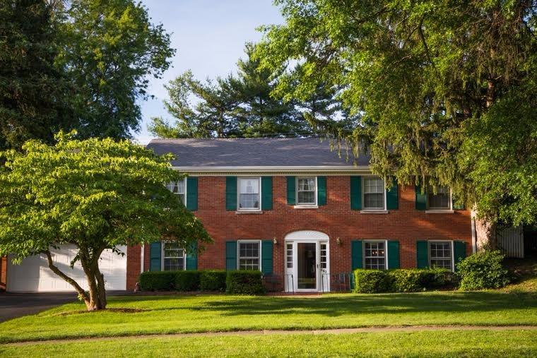 541 Albany Road, Lexington, KY 40502