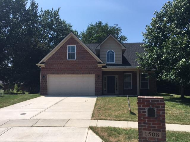 1508 Pelican Circle, Lexington, KY 40511